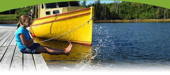 Contact Us | Osprey Shores | Eastern Shore Nova Scotia