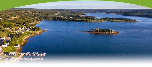 Nova Scotia Resort | Nova Scotia Eastern Shore Resort Lodging